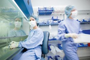 лаборатория архебактерия Dr Nona